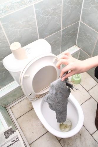 Как сделать чтобы в туалете было тепло 941